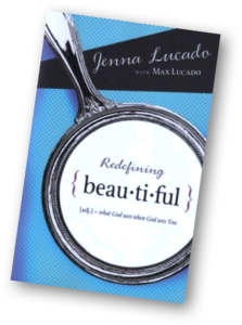 redefining beautiful jenna lucado