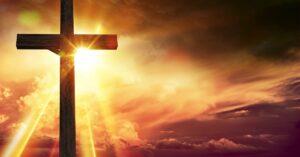 Skín á Jesus