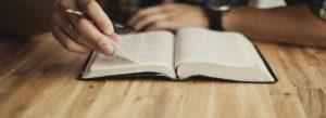 Bíbliugranskan